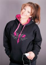 EQUISSENTIAL SHOWJUMPING HOODIE